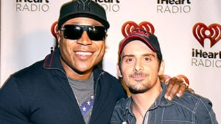 Brad Paisley, LL Cool J Spark Controversy With New Song