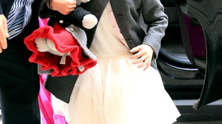 Couture Kid: Suri Cruise