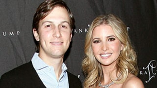 Ivanka Trump Pregnant With Second Child!