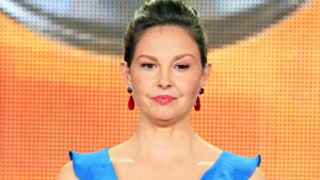 Ashley Judd Slams Leaked Mitch McConnell Tapes as