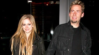 Avril Lavigne's Wedding to Chad Kroeger: I Will Go