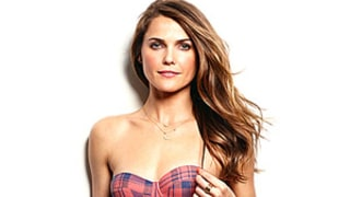 Keri Russell Bares Her Amazing Abs, Bikini Body for Women's Health