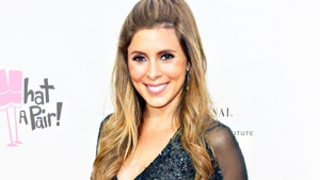 Jamie-Lynn Sigler on Her Pregnancy Diet: I Eat McDonald's Cheeseburgers Every Day If Possible