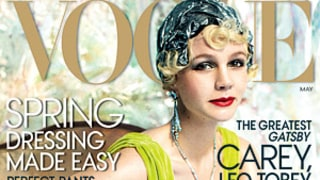 Carey Mulligan Compares the Kardashians to The Great Gatsby's Daisy Buchanan