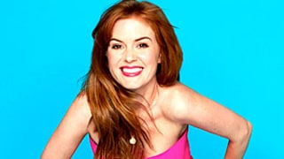 Isla Fisher Reveals How She Lost 70 Pounds After Giving Birth to Elula in 2010