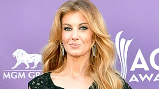 Faith Hill Leaves Sunday Night Football: It Was a