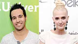 Pete Wentz Praises Ex-Wife Ashlee Simpson: