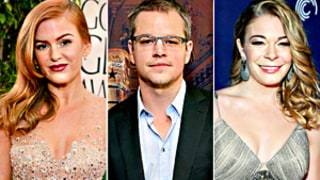 Isla Fisher Reveals How She Lost 70 Pounds After Giving Birth to Elula, Celebrities Offer Messages of Support After Boston Marathon Bombings: Top 5 Stories of Today