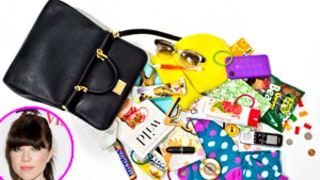 Carly Rae Jepsen: What's in My Bag?