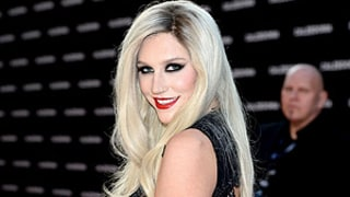 Ke$ha Gets Glam, Gorgeous Makeover, Is Nearly Unrecognizable: Picture
