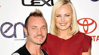 Malin Akerman, Husband