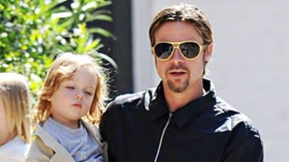 Brad Pitt: I Made World War Z for My Sons