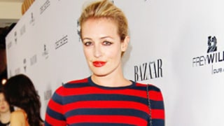 Cat Deeley on Fashion: