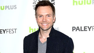 Joel McHale Addresses Gay Rumors: