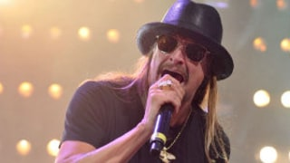 Kid Rock: Jay-Z, Justin Timberlake Tour Is 'Highway Robbery'
