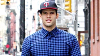 Kris Humphries Strolls Solo Through Manhattan After Kim Kardashian Divorce Finalized: Picture