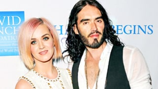 Katy Perry Calls Divorce from Russell Brand a