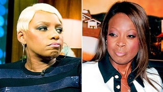 NeNe Leakes vs. Star Jones