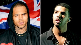 Chris Brown vs. Drake