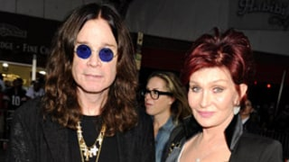Sharon Osbourne Opens Up About Ozzy Osbourne's Drug Relapse: