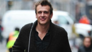 Jason Segel Jumping From Muppet Movie to Children's Books