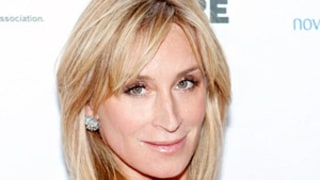 Sonja Morgan, 49, Is Dating Benjamin Benalloul, 23:
