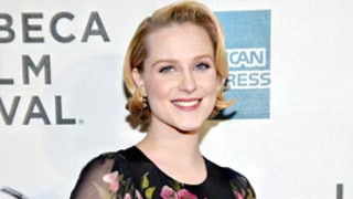 Evan Rachel Wood on Her Bisexuality: I Was