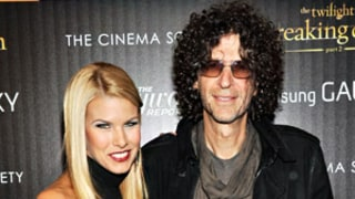 Howard Stern's Wife Beth Stern: His Manhood