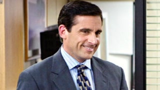 Steve Carell Won't Appear in The Office Finale, Creator Greg Daniels Says