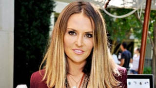 Brooke Mueller Checked Into Hospital for