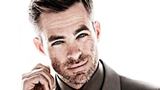 Chris Pine Reveals Why He Broke Up With Model Dominique Piek