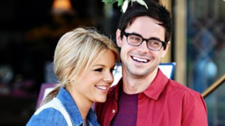 Ali Fedotowsky Dating Kevin Manno, Abby's Ultimate Dance Competition Host: Picture
