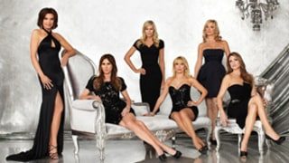 Real Housewives of New York City Cast Demands Raises, Could Be Fired
