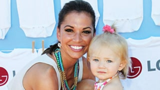 Melissa Rycroft: Daughter Ava, 2, Doesn't Want Me to Have Another Baby