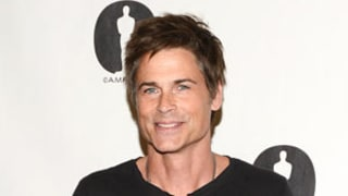 Rob Lowe Celebrates 23 Years of Sobriety: