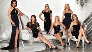 Real Housewives of New York City Cast Settles Contract Dispute