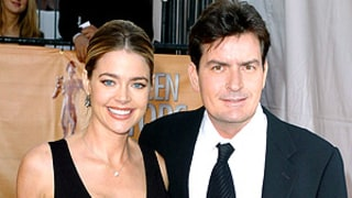 Denise Richards: Charlie Sheen Is