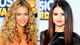 Denise Richards Calls Charlie Sheen the