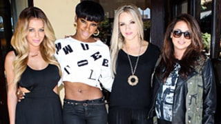 Danity Kane Reuniting Without Former Manager Diddy