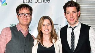 The Office Cast Gives Emotional Goodbye Before Series Finale