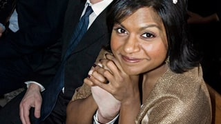 Ryan Howard and Kelly Kapoor