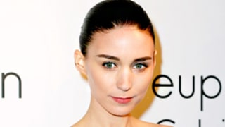 Rooney Mara, of The Girl With the Dragon Tattoo, Lands Calvin Klein's New Fragrance Campaign