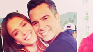 Jessica Alba on Wedding Anniversary With Cash Warren: