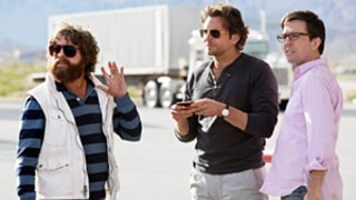 Hangover Part III Review: Tired and Uninspired