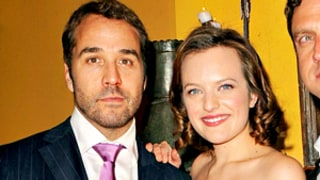 Elisabeth Moss Slams Jeremy Piven as