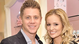 Emily Maynard and Jef Holm Haven't Spoken in