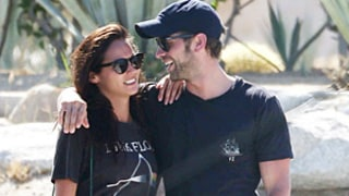 Chace Crawford Steps Out With Girlfriend Rachelle Goulding During Cabo Vacation: Picture