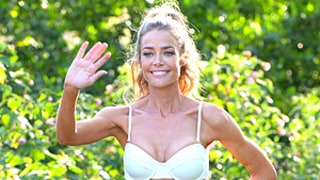Denise Richards Reveals Tanned, Toned Bikini Body: Picture