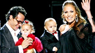 Jennifer Lopez on Marc Anthony Split, Divorces: I Never