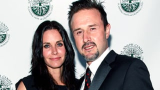 Courteney Cox, David Arquette Finalize Divorce